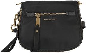 Marc Jacobs Trooper Shoulder Bag - BLACK - STYLE