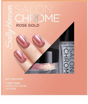 Sally Hansen Chrome Kit