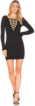 Privacy Please Glendale Mini Dress