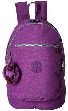 Kipling Challenger II Backpack Backpack Bags - VIOLET PURPLE - STYLE