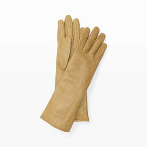 Club Monaco Keliee Long Leather Glove