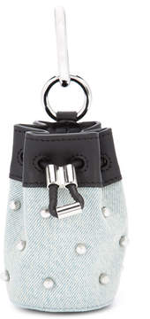Alexander Wang Roxy bag keyring