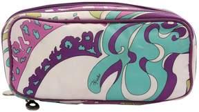 Emilio Pucci Cloth clutch bag