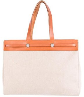Hermes Herbag Cabas GM - NEUTRALS - STYLE