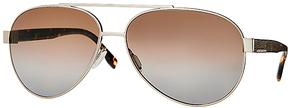 Safilo USA BOSS 0648F Aviator Sunglasses