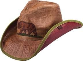 Peter Grimm Republic Cowboy Hat