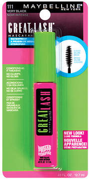 Maybelline Great Lash - Waterproof Washable Mascara