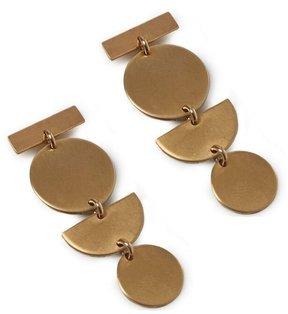 Fashionable Aura Earrings