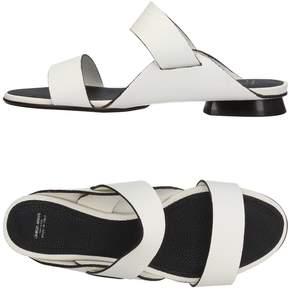 Giorgio Armani Sandals