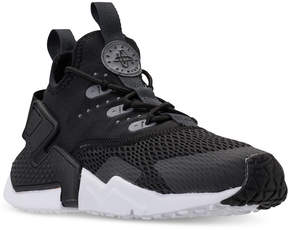 Nike Little Boys' Huarache Drift Casual Sneakers from Finish Line