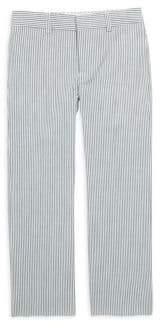 Ralph Lauren Toddler's, Little Boy's& Boy's Woodsman Seersucker Trousers