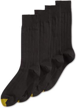 Gold Toe Premium Socks 4-Pack, Created for Macy's