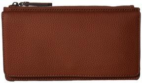 ECCO - Jilin Travel Wallet Wallet Handbags