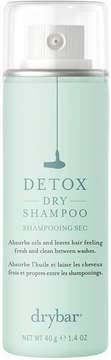 Drybar Travel Size Detox Dry Shampoo