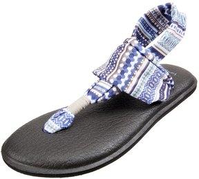 Sanuk Women's Yoga Sling 2 Prints Sandal 8157188