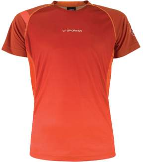 La Sportiva Apex T-Shirt - Short-Sleeve