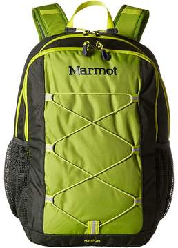 Marmot Arbor Daypack Day Pack Bags