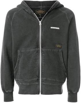 Neighborhood classic zipped up sweater