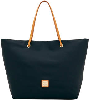 Dooney & Bourke Miramar Large Addison - BLACK - STYLE