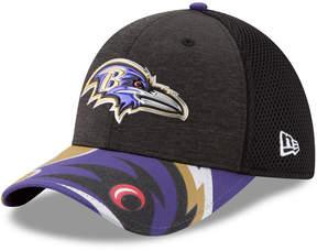 New Era Baltimore Ravens 2017 Draft 39THIRTY Cap