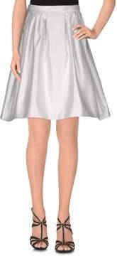 Dice Kayek Knee length skirts