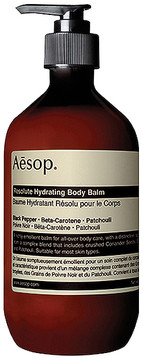 Aesop Resolute Hydrating Body Balm.