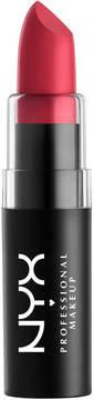 NYX Matte Lipstick - Merlot