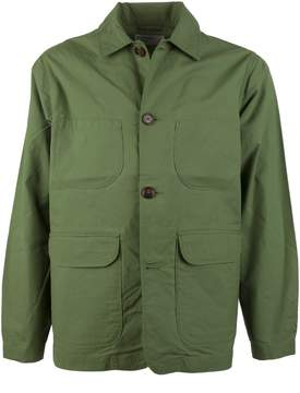 Universal Works Labour Jacket