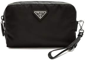 PRADA Zip-around cosmetics case