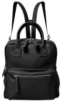 Urban Originals Over Exposure Square Backpack