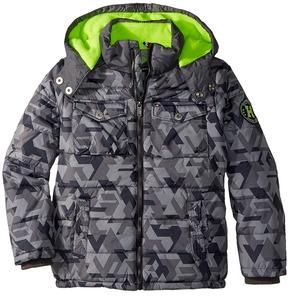 Tommy Hilfiger Alexander Puffer Jacket Boy's Coat