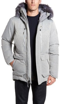 The North Face Men's Cryos Expedition Gore-Tex Parka