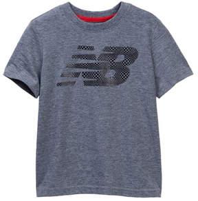 New Balance Short Sleeve Graphic Tee (Big Boys)