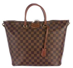 Louis Vuitton Damier Ebene Belmont Bag