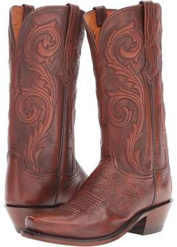 Lucchese Nicole Women's Shoes