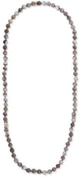 Carolina Bucci Recharmed Multi-stone Necklace - Gold