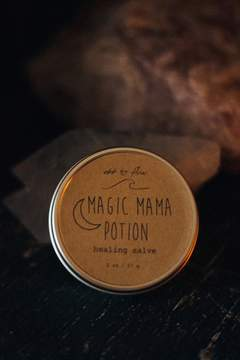 FOREVER 21 Ebb & Flow Magic Mama Potion