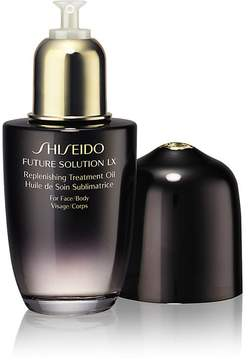 Shiseido Women's Future Solution LX Replenishing Treatment Oil