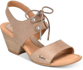 b.ø.c. Blaire Sandals Women's Shoes