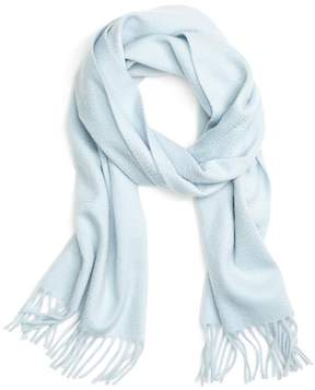 Brooks Brothers Cashmere Scarf