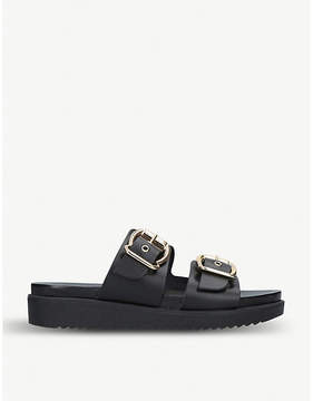 Carvela Kandy leather sandals