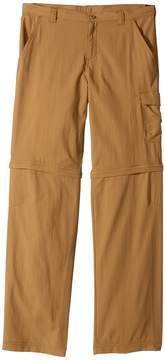 Columbia Kids - Silver Ridgetm II Convertible Pant Boy's Casual Pants