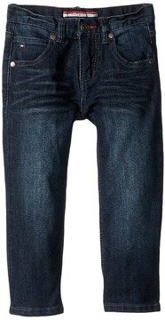 Tommy Hilfiger Kids - Revolution Stretch Jeans in Kent Boy's Jeans