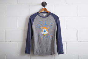 Tailgate Men's UCLA Bruins Baseball Shirt
