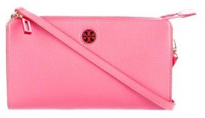 Tory Burch Perry Crossbody Wallet - PINK - STYLE