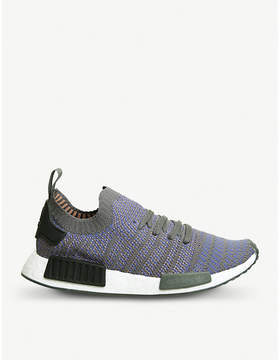 adidas NMD R1 Primeknit trainers