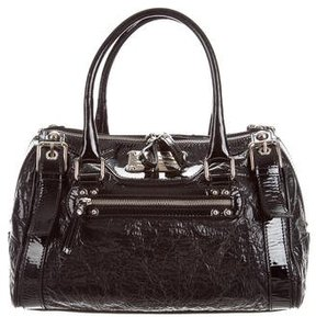 Dolce & Gabbana Miss Easy Way Bag - BLACK - STYLE