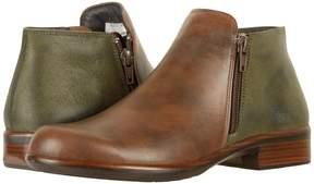 Naot Footwear Helm Women's Boots
