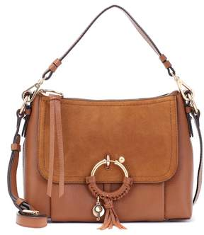 See by Chloe Joan Small leather crossbody bag