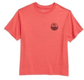 O'Neill Boy's Waver Graphic T-Shirt